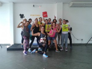 strong by Zumba Santa Luiza Manha